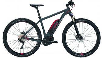 "Conway eMR 429 29"" Планински електрически велосипед, размер сиво matt/червено модел 2018"