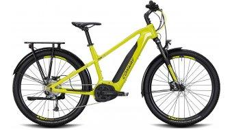 "Conway Cairon C 227 SE 27.5"" E-Bike Komplettrad Gr. L acid/black Mod. 2020"
