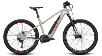 "Conway Cairon S 327 27.5"" E-Bike 整车 型号 grey/red 款型 2020"