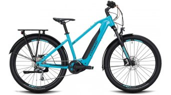 "Conway Cairon C 227 SE 27,5"" E- bike ladies bike 2020"