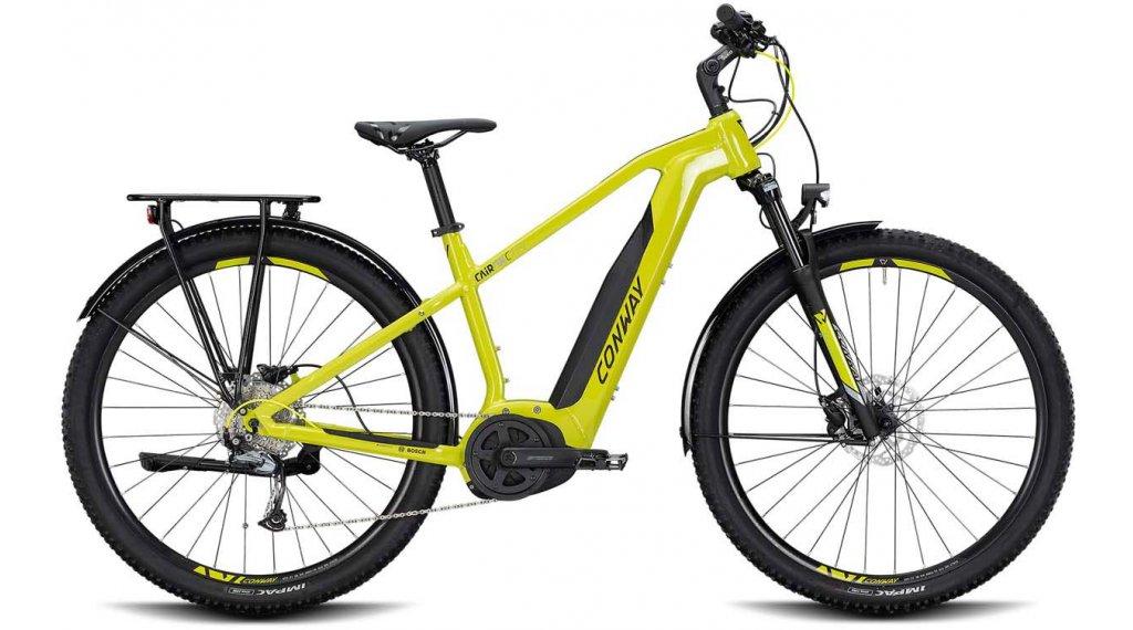"Conway Cairon C 229 SE 29"" E- bike bike size M acid/black 2020"
