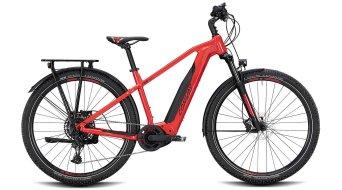 "Conway Cairon C 629 29"" E-Bike Komplettrad red/black matt Mod. 2020"