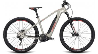 "Conway Cairon S 329 29"" E-Bike Komplettrad S grey/red Mod. 2020"