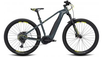 "Conway Cairon S 429 29"" E-Bike Komplettrad Gr. S anthracite/acid Mod. 2020"