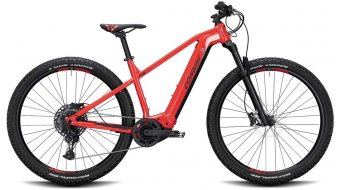"Conway Cairon S 629 29"" E-Bike 整车 型号 S red/black 款型 2020"