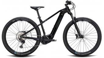 "Conway Cairon S 729 29"" E-Bike Komplettrad S black/black matt Mod. 2020"