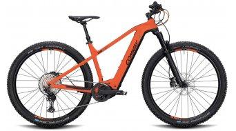 "Conway Cairon S 829 29"" E-Bike Komplettrad Gr. XL orange/black matt Mod. 2020"