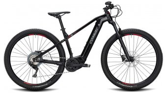 "Conway Cairon SE 29"" E-Bike Komplettrad Gr. M black/black matt Mod. 2020"
