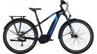 "Conway Cairon C 229 29"" E-Bike MTB bici completa tamaño L negro/azul Mod. 2021"