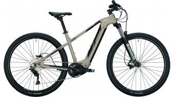 """Conway Cairon S 429 29"""" E-Bike MTB bici completa mis. XL platin/nero mod. 2021"""