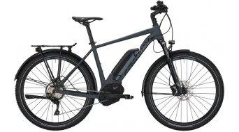 "Conway eMC 627 27.5"" / 650B MTB E-Bike Komplettrad Gr. S grey matt/black Mod. 2019"