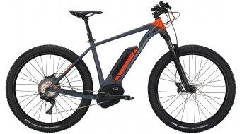 Conway eMR 327 Plus 27.5+/650B+ MTB(山地) E-Bike 整车 型号 grey matt/橙色 款型 2019