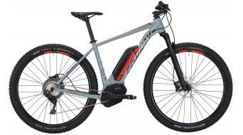 """Conway eMS 629 29"""" MTB(山地) E-Bike 整车 型号 S lightgrey/red 款型 2019"""