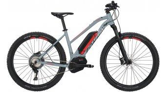 "Conway eMS 627 27.5""/650B E-Bike 整车 女士-Rad 型号 lightgrey/red 款型 2019"