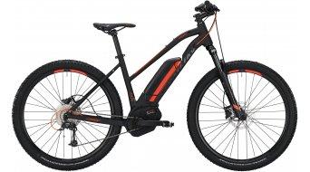 """Conway eMS 227 SE 400 27.5""""/650B E-Bike 整车 女士-Rad 型号 black matt/橙色 款型 2019"""