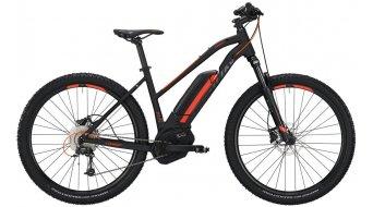 "Conway eMS 227 SE 500 27.5""/650B e-bike fiets damesfiets maat S black mat/orange model 2019"