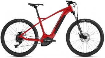 Ghost Hybride HTX 2.7+ 27.5+ E-Bike 整车 型号 riot red/jet black 款型 2020