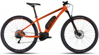 Ghost Kato 4 AL E-Bike Komplettrad Mod. 2017