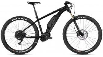 Ghost Hybride Kato X S5.7+ AL U 27.5+ E-Bike bici completa night negro/jet negro/iridium gris Mod. 2019