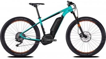 Ghost Hybride Teru B2.7+ AL W 27.5+ E- bike bike ladies version 2018
