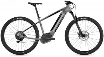 "Ghost Hybride Teru PT B5.9 AL and 29"" E- bike bike size S urban grey/jet black 2020"