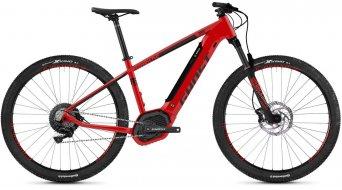 "Ghost Hybride Teru PT B5.9 AL and 29"" E- bike bike black 2019"