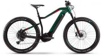 """Haibike SDURO HardSeven 8.0 27.5"""" MTB E-Bike Komplettrad schwarz/kingston/rot Mod. 2020"""