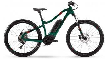 "Haibike SDURO HardSeven Life 2.0 27.5"" MTB E-Bike Komplettrad kingston/coral/schwarz Mod. 2020"