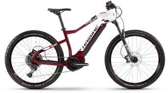 """Haibike SDURO HardSeven Life 6.0 27.5"""" MTB(山地) E-Bike 整车 型号 tuscan/白色/黑色 款型 2020"""