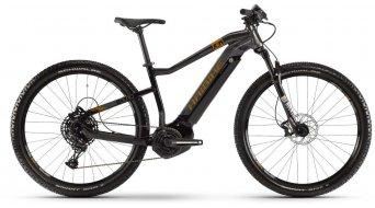 """Haibike SDURO HardNine 6.0 29"""" MTB E-Bike Komplettrad schwarz/titan/bronze Mod. 2020"""