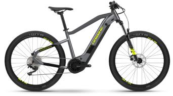 Haibike HardSeven 6 27.5 E-Bike MTB bici completa . mod. 2021