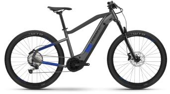 Haibike HardSeven 7 27.5 E-Bike MTB bici completa . mod. 2021