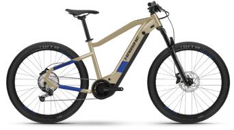 "Haibike HardSeven 7 27.5"" E-Bike Komplettrad Mod. 2022"