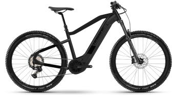 Haibike HardSeven 8 27.5 E-Bike MTB bici completa negro ink matte Mod. 2021