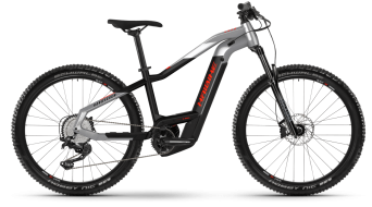 Haibike HardSeven 9 27.5 E-Bike MTB bici completa . urban grigio/nero mod. 2021