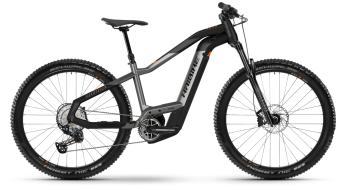 Haibike HardSeven 10 27.5 E-Bike MTB Komplettrad titan/black matte Mod. 2021