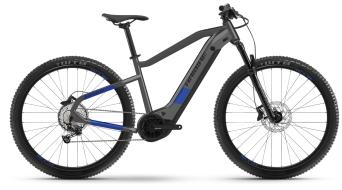 Haibike HardNine 7 29 E-Bike MTB bici completa . mod. 2021