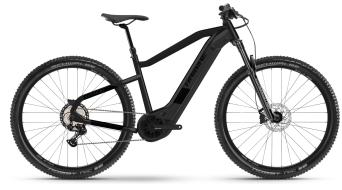 Haibike HardNine 8 29 E-Bike MTB bici completa negro ink matte Mod. 2021