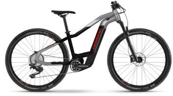 Haibike HardNine 9 29 E-Bike MTB bici completa . urban grigio/nero mod. 2021