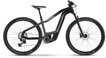 Haibike HardNine 10 29 E-Bike MTB bici completa . titanio/nero matte mod. 2021