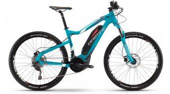 Haibike SDURO HardSeven 5.0 27.5 MTB E-Bike bici completa color apagado Yamaha PW-tracción Mod. 2017