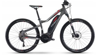 Haibike SDURO HardLife 6.0 27.5 MTB E-Bike Señoras bici completa Yamaha PW-tracción Mod. 2017