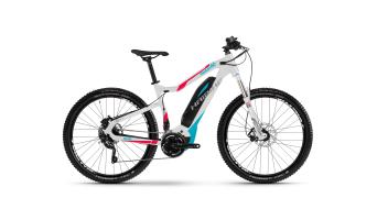 Hai bike SDURO HardLife 6.0 27.5 MTB E- bike ladies bike Yamaha PW-Antrieb 2017