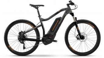"""Haibike SDURO HardSeven 6.0 500Wh 27.5"""" / 650B MTB E-Bike Komplettrad schwarz/titan/bronze Mod. 2019"""