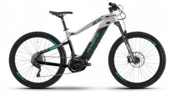 "Haibike SDURO HardSeven 7.0 500Wh 27.5""/650B MTB E-Bike bici completa negro/gris/türkis Mod. 2019"