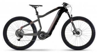 """Haibike XDURO AllTrail 6.0 630Wh 27.5""""/650B MTB(山地) E-Bike 整车 型号 carbon/titan/bronze 款型 2019"""