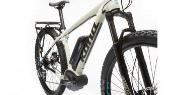 "KONA Remote 29"" MTB E-Bike bici completa mis. S desert tan mod. 2019"