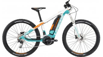 "Lapierre Overvolt HT 500 W 650B/27.5"" VTT E- vélo femmes vélo taille 36cm (S) Yamaha-Antrieb Mod. 2017"