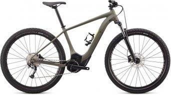 Specialized Turbo Levo HT 29 E-Bike MTB bici completa mis. XL oak verde/spruce/hyper verde mod. 2021