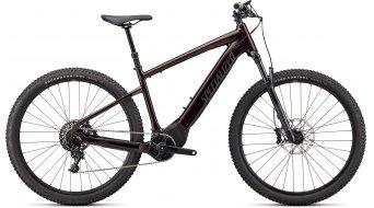 """Specialized Turbo Tero 5.0 29"""" e-bike fiets maat.#*en*#L#*en*#rood#*en*#onyx/smoke model 2022"""